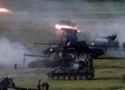 Новостей о войне в Осетии нет, есть только пропаганда?