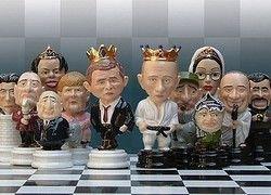 Владимир Путин сделал свой ход