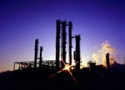 Цены на нефть растут из-за боевых действий в Южной Осетии