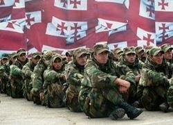 Мнение американского военного инструктора о грузинских воинах