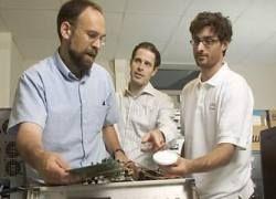 Ученые создали самый крошечный воздушный шар в мире