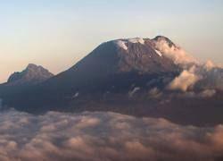 Килиманджаро: крыша над колыбелью человечества