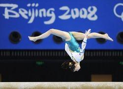 Соревнования по спортивной гимнастике на Олимпиаде-2008