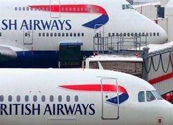 Британские Авиалинии – самые худшие в Европе