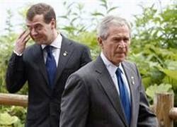 США ищут новую стратегию взаимоотношений с Россией