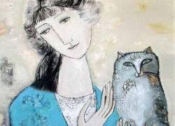 10 занятий для одинокой женщины