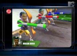 Знаменитости займутся виртуальным спортом