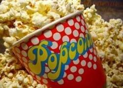 В американских кинотеатрах начинают запрещать попкорн