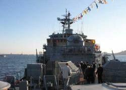 Учения «Блексифор» в Черном море под угрозой срыва