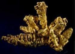 Пресечена попытка распродажи уникальных золотых самородков