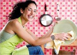 Беременным женщинам противопоказано заниматься домашней уборкой