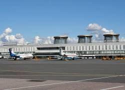"""7 консорциумов претендуют на реконструкцию аэропорта \""""Пулково\"""""""