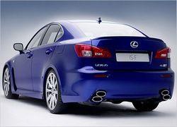 Lexus назвали самым надежным подержанным авто