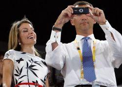 Государственные лидеры на Олимпиаде-2008 в Пекине