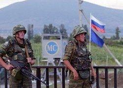 Три фронта российской борьбы в грузино-осетинском конфликте
