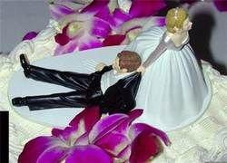 Брак вредит здоровью