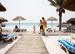 В Дубае запретят курить и на пляже