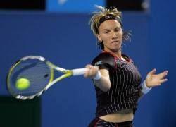 Кузнецова вылетела в первом круге олимпийского теннисного турнира