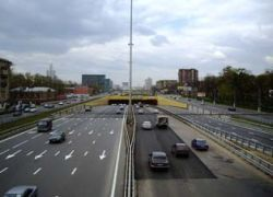 Сроки окончания реконструкции Ленинградки откладываются
