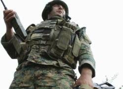 Основные ошибки российской армии в конфликте на Кавказе