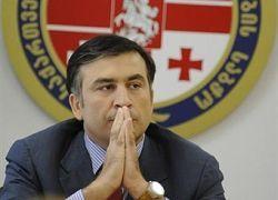 Саакашвили сообщил о захвате Грузии российскими войсками