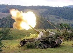 Евросоюз признал США стороной конфликта в Южной Осетии