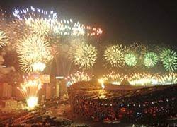 Открытие Олимпиады оказалось китайской подделкой