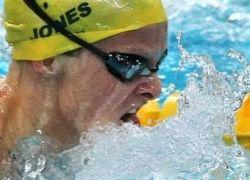Австралийская пловчиха стала чемпионкой пекинской Олимпиады