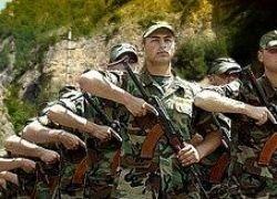 Война в Осетии в интернете