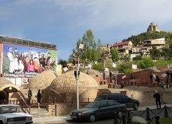 МВФ и Всемирный банк помогут Грузии деньгами