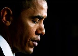 В сентябре выйдет новая книга Барака Обамы
