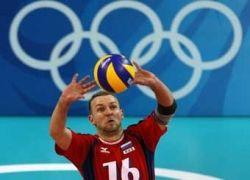 Российские волейболисты победили Германию на Олимпиаде