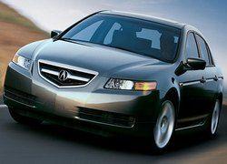 Acura намерена уйти от Honda
