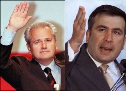 Грузинское Косово. Саакашвили придется уйти
