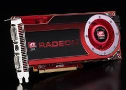 AMD выпустила самую быструю видеокарту в мире