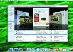 Хакеры присматриваются к Mac OS X