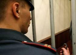 Заключенных грузин переводят из тюрем Северной Осетии