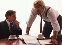 Как определить тип будущего начальника?
