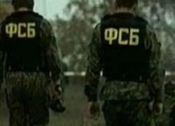 ФСБ: Грузинские спецслужбы создавали в России бандитское подполье