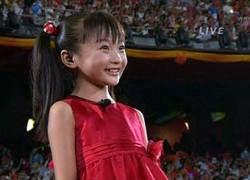 Китайцы рассказали о подмене певицы на церемонии открытия Игр-2008