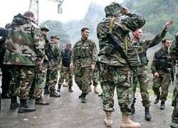 Абхазия завершила разгром грузинских сил