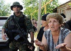 Война в Осетии - война за Европу?