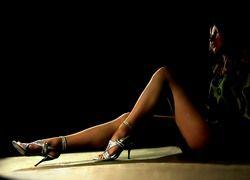 Как узнать характер женщины по ее ногам
