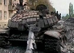 Война в Осетии дала повод для обилия пропагандистского вранья?