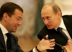 100 дней президента Медведева: так кто же главный?