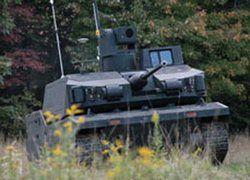 Армия США к 2020 году будет на треть состоять из роботов