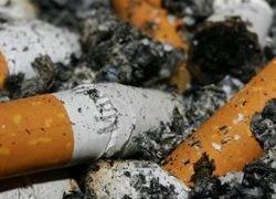 Ionic Ashtray - избавляемся от запаха сигарет дома