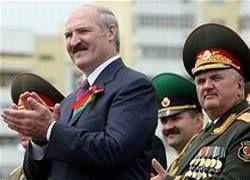 Россия обижена на Белоруссию из-за молчания по поводу Осетии