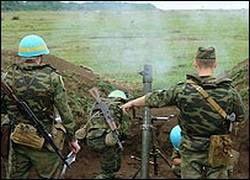 России следует силой добиться мира на своих южных границах?