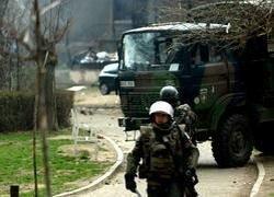 Евросоюз планирует направить полицейский контингент в Южную Осетию